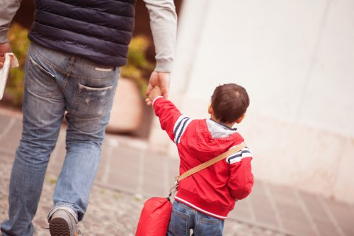 Badanie sprawowania opieki nad dzieckiem - dochodzenie detektywistyczne